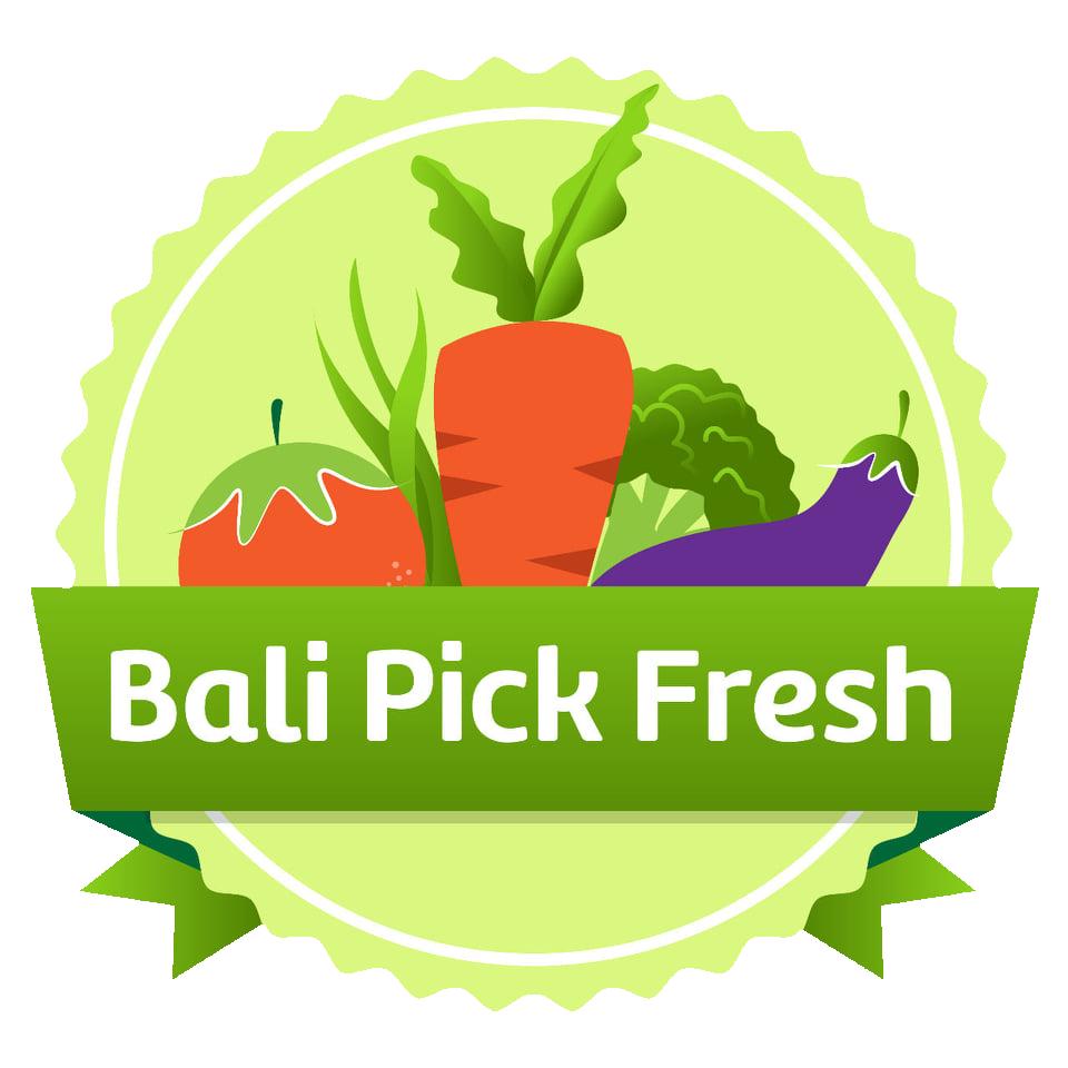 Bali Pick Fresh