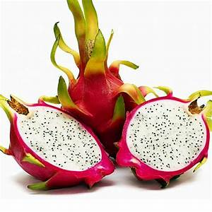 buah naga putih